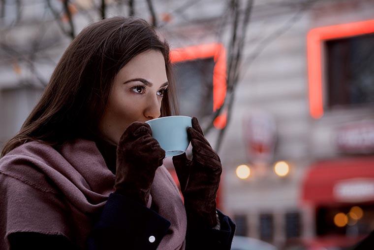 Возвращаем бодрость с кофе