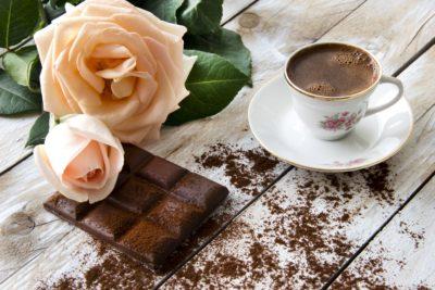 вплив кави на організм