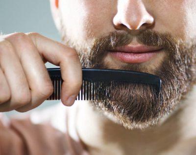 як сформувати бороду