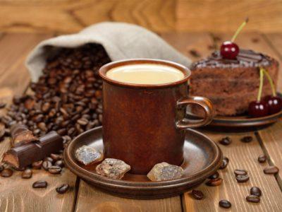 чим корисна кава