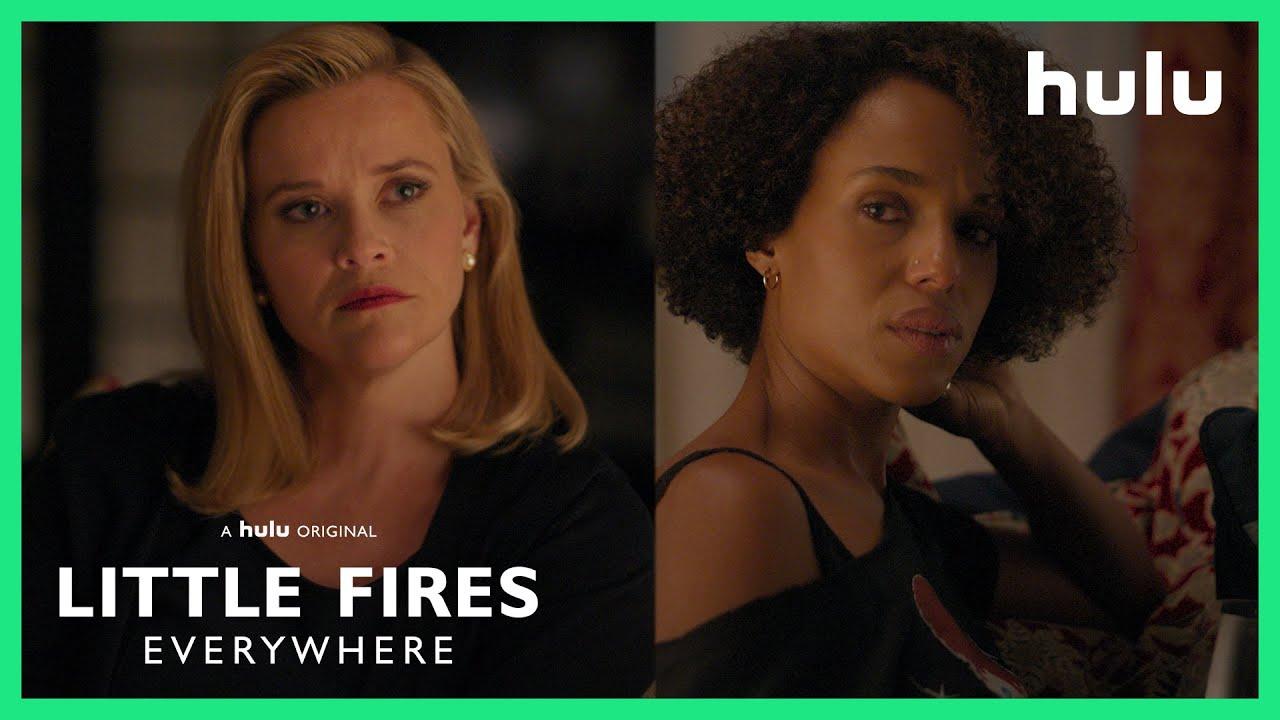 20 самых ожидаемых сериалов 2020 года - и по всюду тлеют пожары