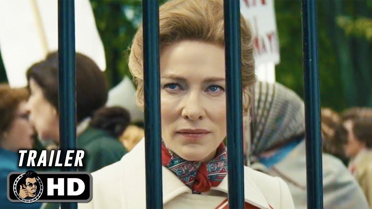 20 самых ожидаемых сериалов 2020 года - миссис америка