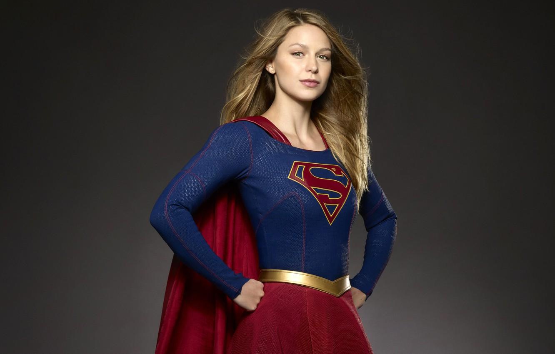 20 самых ожидаемых сериалов 2020 года - супер девочка