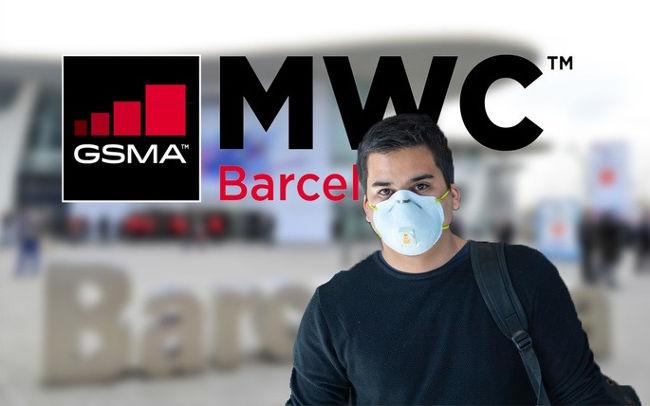 MWC-2020-отмена мероприятия
