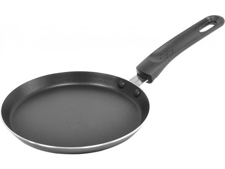 Маленькая сковорода для блинов Martex 18 см