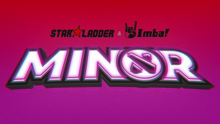 Минор лого