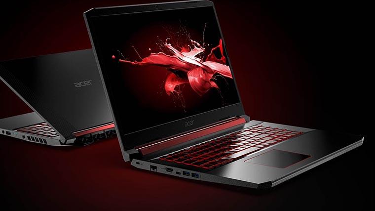 Ноутбуки Acer Nitro