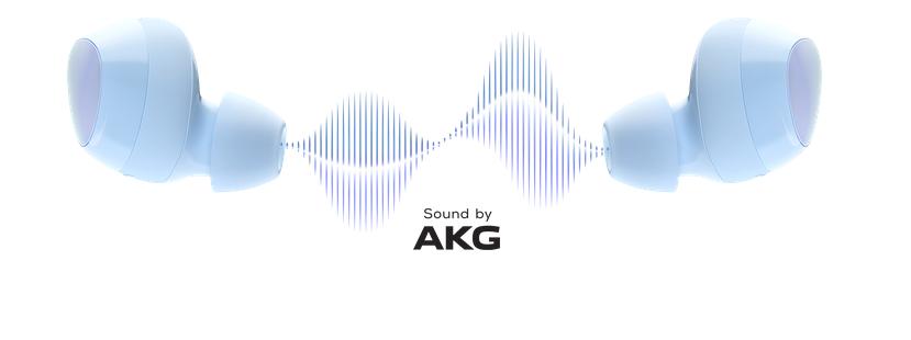 Новые наушники-AKG