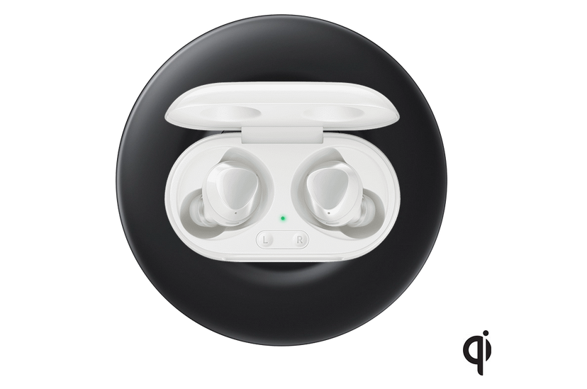Новые наушники-стандарт Qi
