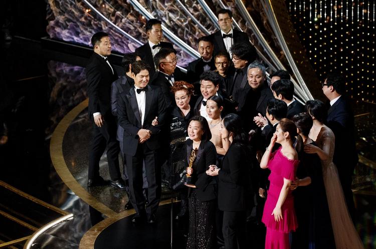 Оскар-2020-Паразиты