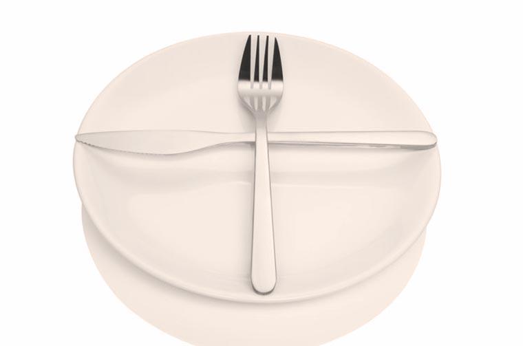 Ожидание следующего блюда