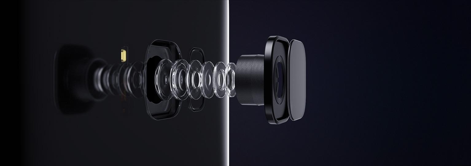 Разбираемся в камерах линейки Samsung Galaxy S20 - линза камеры