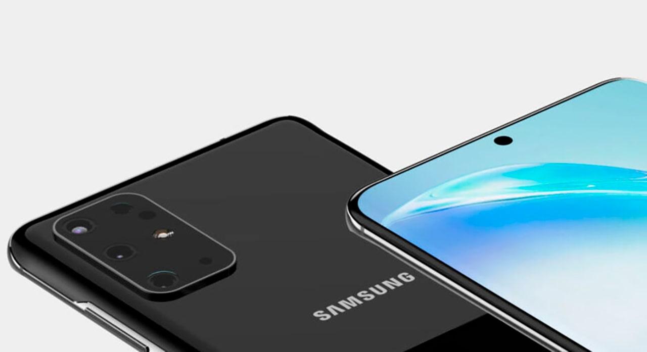 Разбираемся в камерах линейки Samsung Galaxy S20 - смартфон с двух сторон