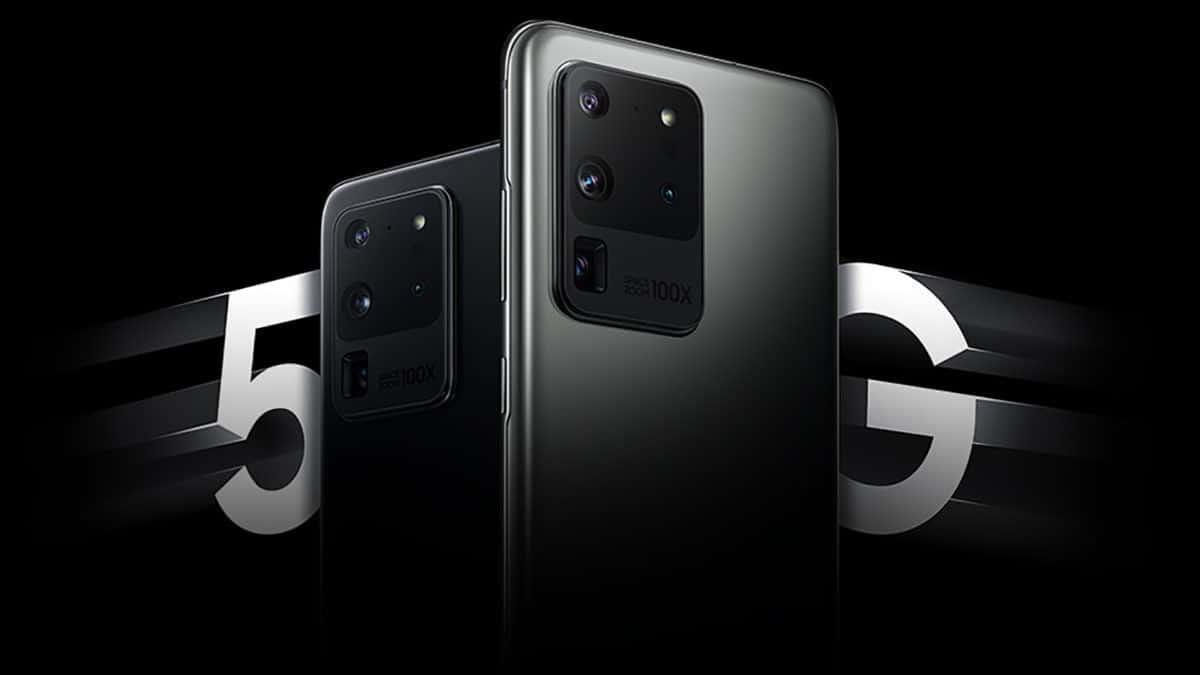 Разбираемся в камерах линейки Samsung Galaxy S20 - смартфоны с 5G