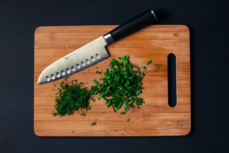 Шеф-нож