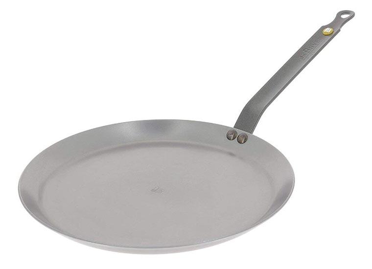 Сковорода для блинов de Buyer для блинов 24см 5615.24