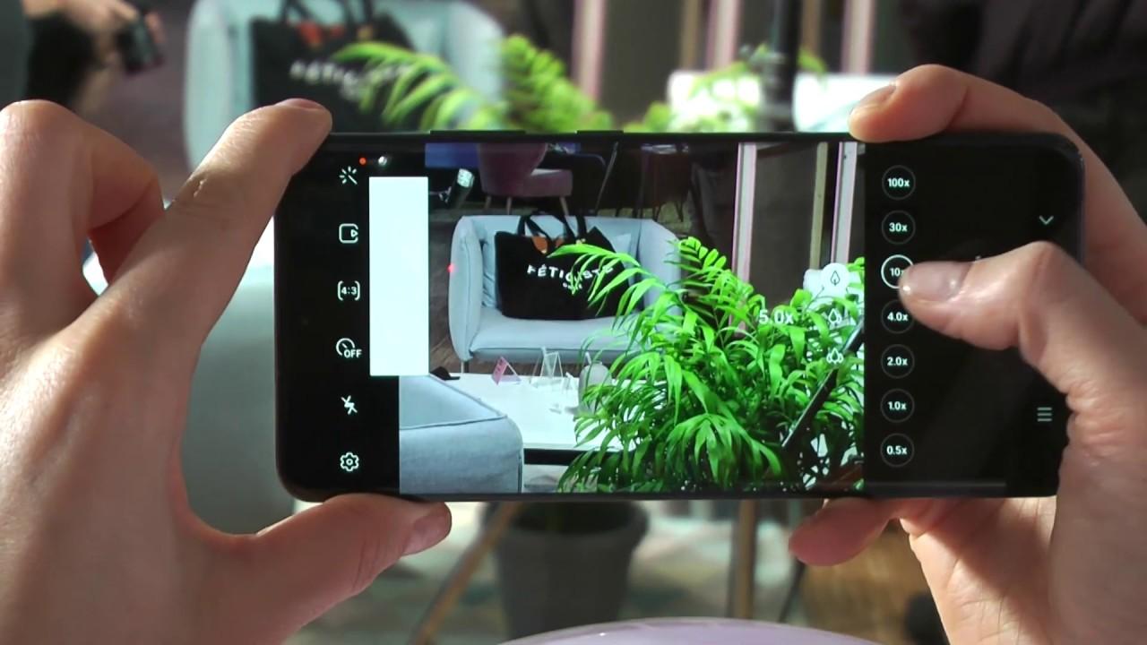 Сравнение Galaxy S20 с Galaxy S10_насколько хороши новые флагманы - снимаем на камеру смартфона