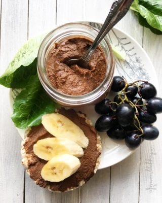 шоколадна паста рецепт