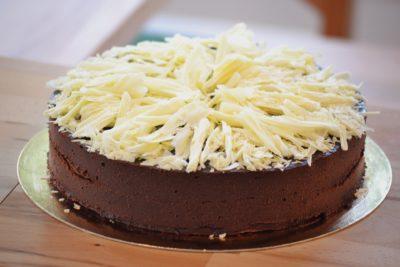Гарний торт