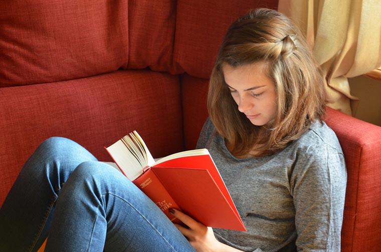 8 - Почитай книжку