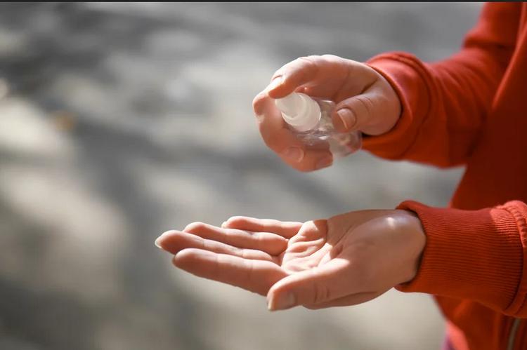 Антисептик-для рук как использовать
