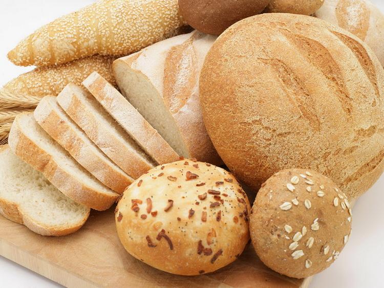 Белый хлеб-продукт