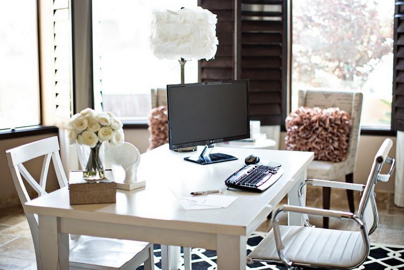 Домашний офис-как организовать