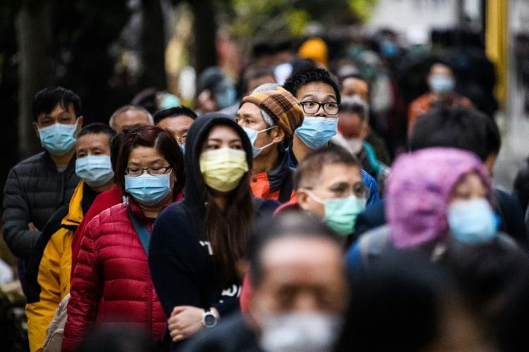 Facemasks-сколько носить