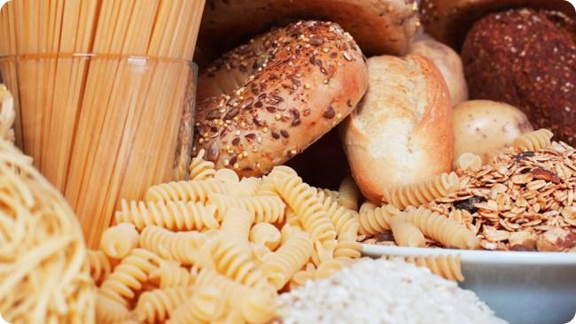 Хлеб-макароны
