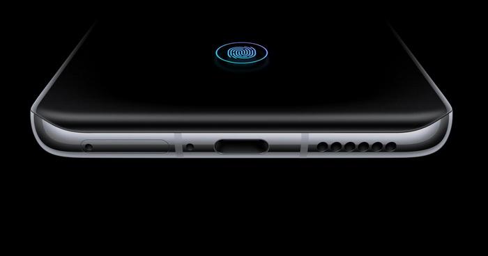 Huawei P40 Pro-идентификация