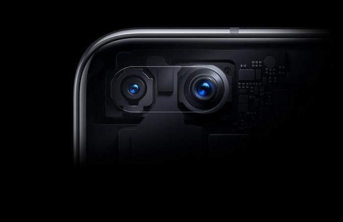 Huawei P40-фронтальная камера