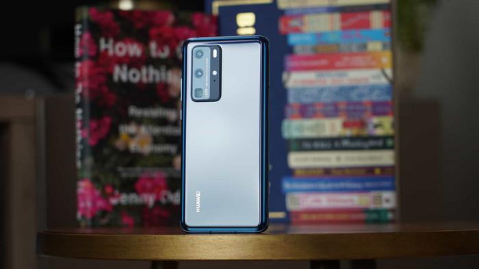 Huawei P40-новинка