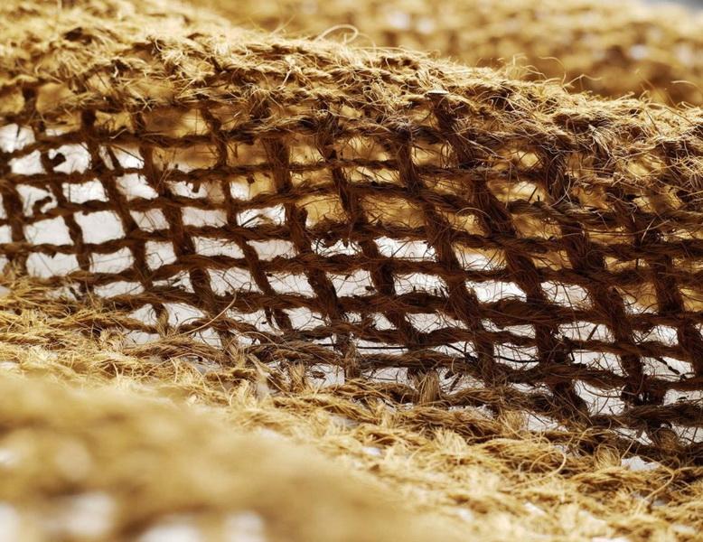 Как использовать кокос-плетение
