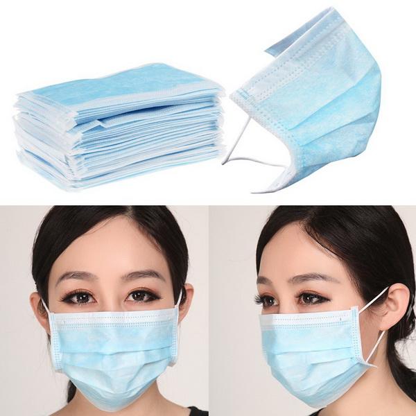 Как правильно носить маску-пошаговая инструкция