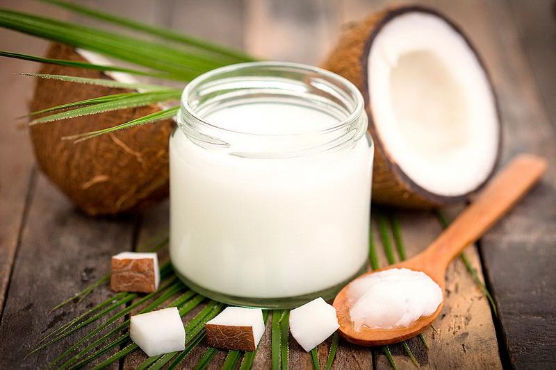 Кокосовое масло-как использовать