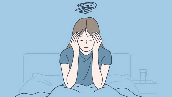 Мысли-перед сном