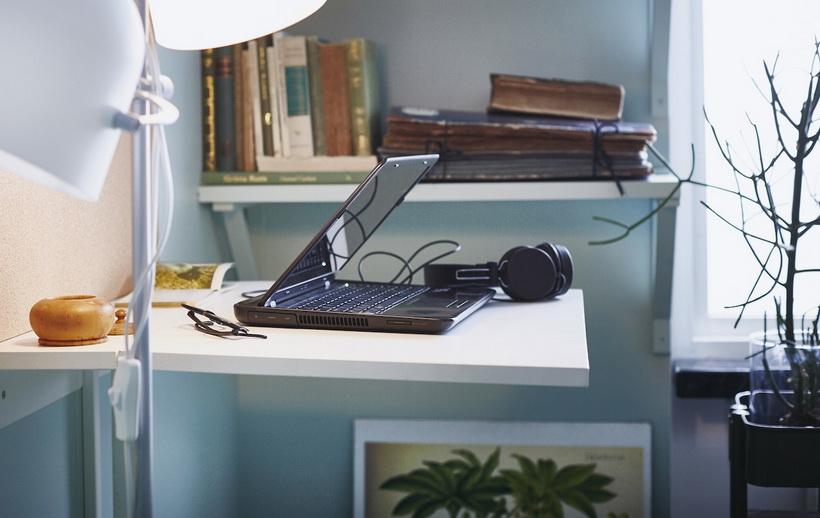 Ноутбук-рабочий стол