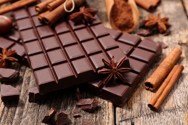 Шоколад-продукт