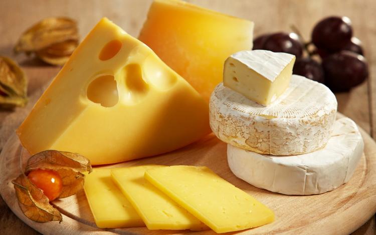 Сыр-продукт