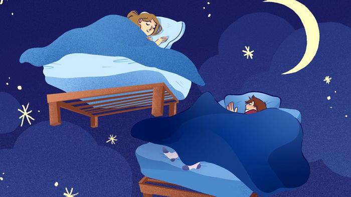 World Sleep Day-как высыпаться