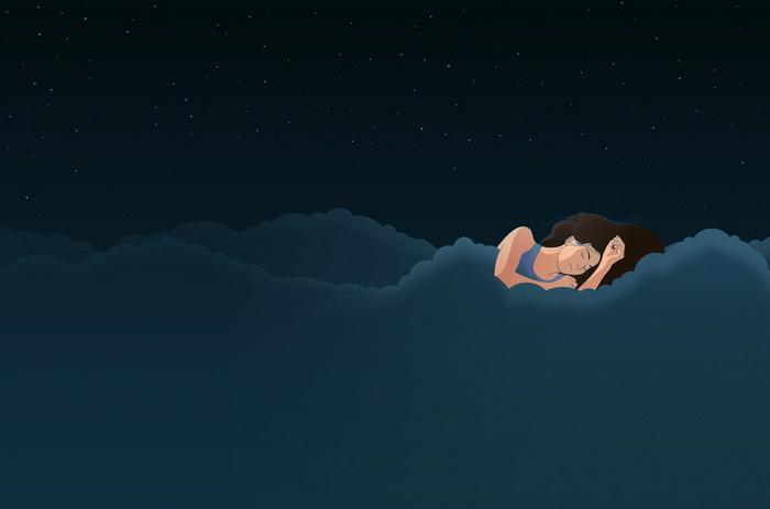 World Sleep Day-сон