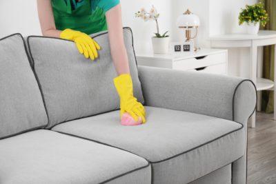 як чистити диван