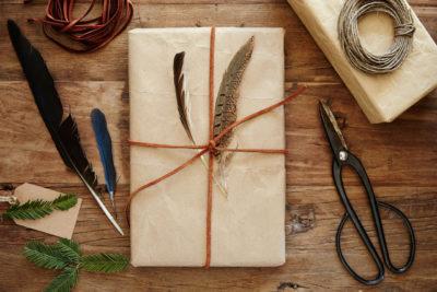 як упаковувати подарунки