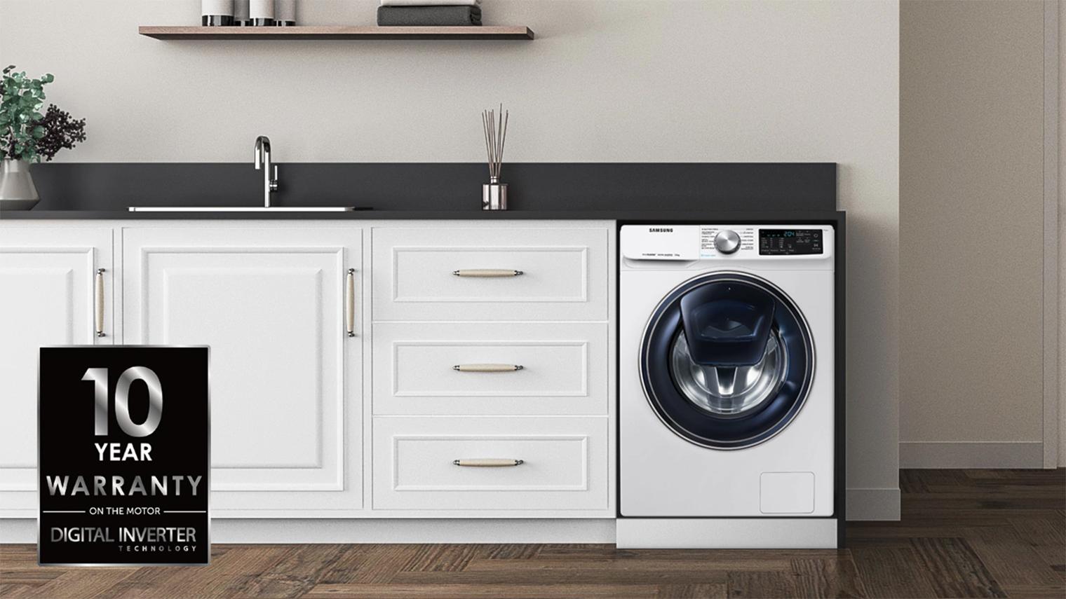 вибір пральної машини