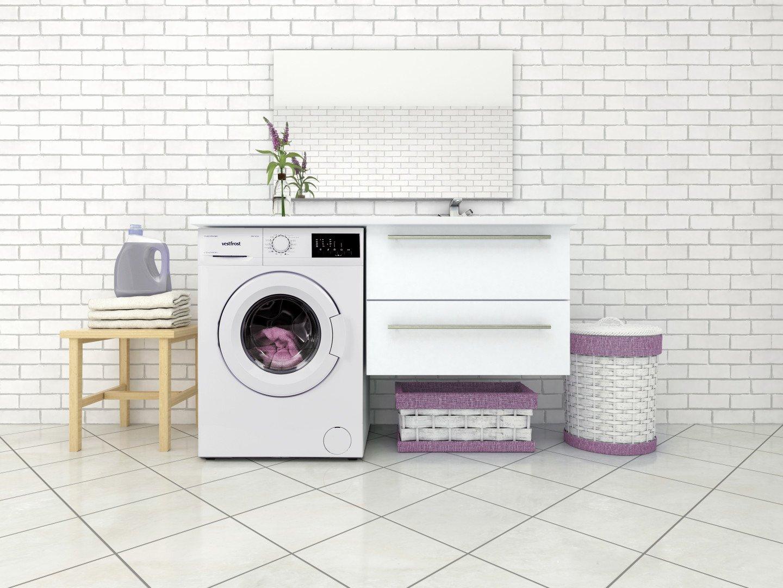 топ стиральных машин