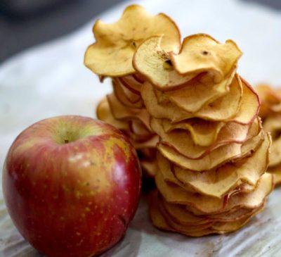рецепт чипсов