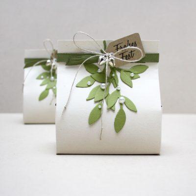 упаковка подарунків своїми руками