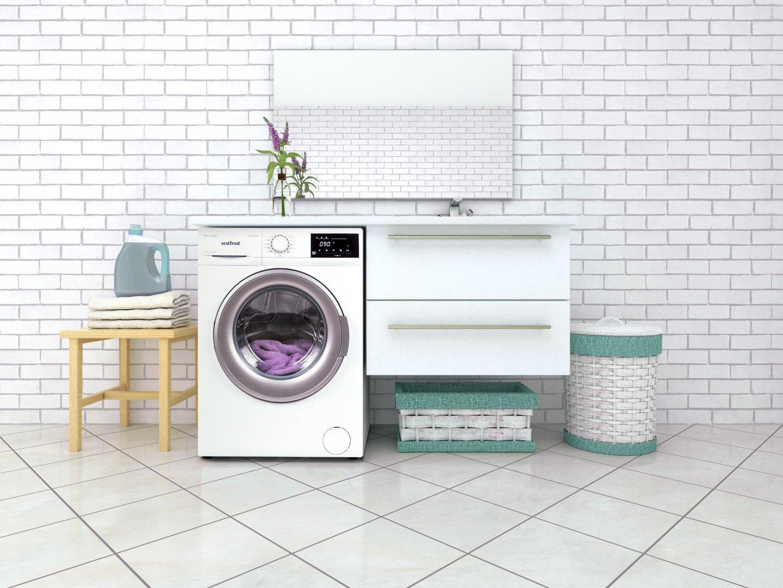 вибір пральні машини