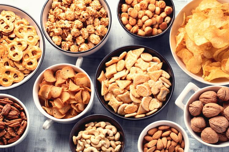 snack-продукт