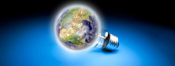 Час Земли-экономия электроэнергии
